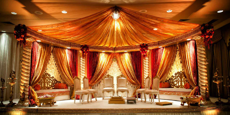 WEDDING DECORATION DUBAI